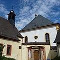 Der Spitalhof ist ein ehemaliges Hospiz mit Kapelle. - panoramio.jpg