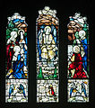 Derry St Columb's Cathedral North Aisle Window Women at the Grave 2013 09 17.jpg