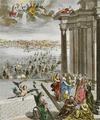 Desembarque da Rainha D. Maria Ana de Áustria em Lisboa (1708), gravura alemã, séc. XVIII.png