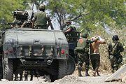Detenciones Michoacán