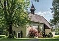 Deutsch-Griffen Spitzwiesen Filialkirche hl Johannes der Täufer SW-Ansicht 13062017 9321.jpg