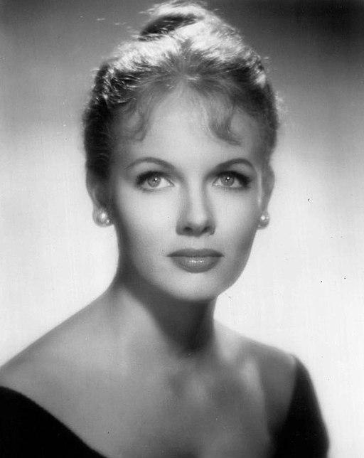 Diana Millay 1960