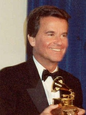 Dick Clark's New Year's Rockin' Eve - Dick Clark, creator, host and namesake of the show.