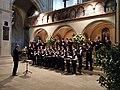 Die Wuppertaler Kurrende im Naumburger Dom.jpg