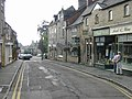 Digbeth Street Stow on the Wold. - geograph.org.uk - 303053.jpg