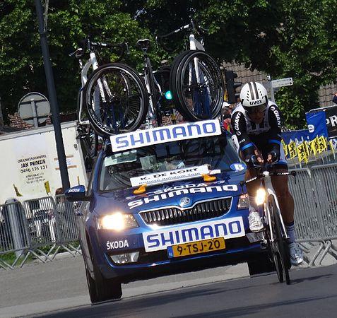 Diksmuide - Ronde van België, etappe 3, individuele tijdrit, 30 mei 2014 (B105).JPG