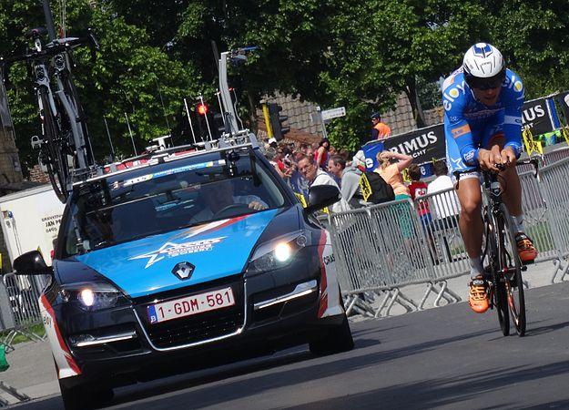 Diksmuide - Ronde van België, etappe 3, individuele tijdrit, 30 mei 2014 (B124).JPG