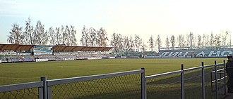 Dinamo-Yuni Stadium - Image: Dinamo Yuni