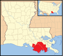 Diocese of Houma-Thibodaux map.png