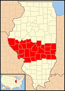 Roman Catholic Diocese of Springfield in Illinois - Wikipedia