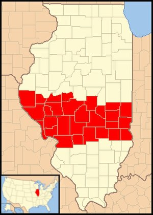 Roman Catholic Diocese of Springfield in Illinois