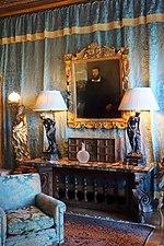 Doge's Suite - Hearst Castle - DSC06733.JPG