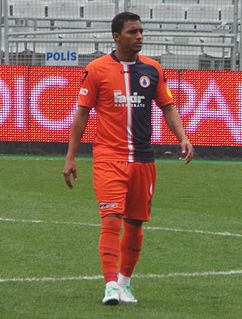 Doka Madureira Brazilian footballer and manager