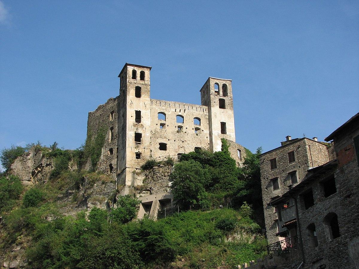Villa Dei Conti Della Torre