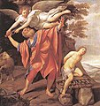 Domenichino - The Sacrifice of Isaac - WGA06403.jpg