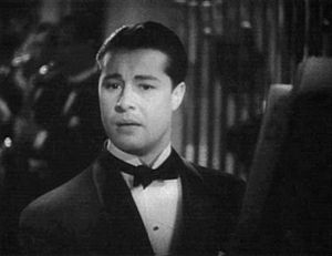 Screenshot of Don Ameche from the trailer for ...