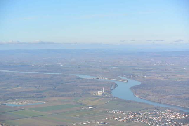 Zwentendorf an der Donau