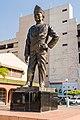 Donggongon Sabah Statue-of-Peter-Mojuntin.jpg