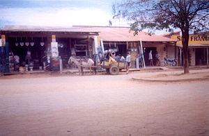 emprendedor rural
