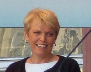 Doris Barnett - Image: Doris Barnett