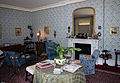 Down House, Downe, Kent, England -living room-24April2011.jpg