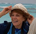 Dr. Sylvia Earle, Construction Worker? (6666200905) (cropped).jpg