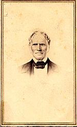 Dr Asaph Leavitt Bissell