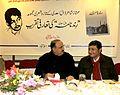 Dr Ghazanfar Mehdi and Zal Saadi.jpg