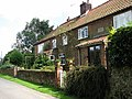 Drabblegate River Cottage - geograph.org.uk - 539672.jpg
