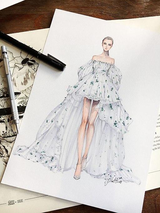 Fashion Journalism Undergraduate Courses