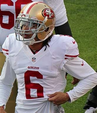 Dres Anderson - Anderson with the San Francisco 49ers in 2015