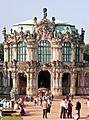 Dresden Zwinger - Wall Pavilion (6317841913).jpg