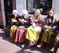 Dressed eating girls Brielle.JPG