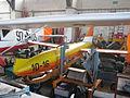 Drohne im Luftwaffenmuseum Gatow Depot 1.JPG