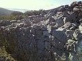 Dry stone wall - Bencic, Kraj, Pasman - panoramio.jpg