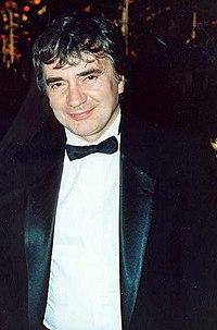 Dudley Moore på Emmygalan 1991.