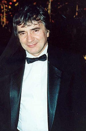 Dudley Moore - Moore at the 43rd Emmy Awards, 25 August 1991