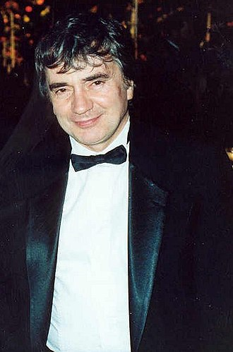 Dudley Moore - Moore at the 43rd Emmy Awards 25 August 1991