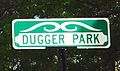Dugger Park Sign Medford Massachusetts USA.jpg