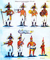 Duke of Gloucester's Band 1811.jpg