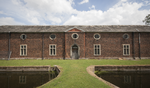 Dunham Massey stables (south of hall)