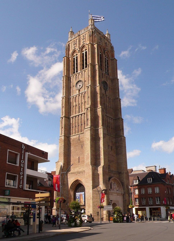 Dunkerque Belfort