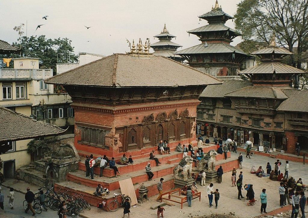 Kathmandu dating Nicolas steno relatieve dating