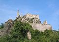 Durnstein castle.jpg