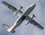 E-9 Widget Takeoff Tyndall 03.jpg