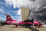 EGLF - ATR-42-500 - F-WWLC (43535462451).jpg