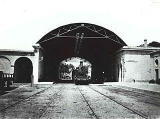 Rail transport in Catalonia