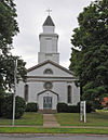 English Evangelical Lutheran Church of Dansville