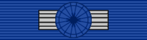 Order of the Cross of Terra Mariana - Image: EST Order of the Cross of Terra Mariana 3rd Class BAR