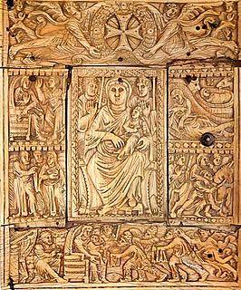 Echmiadzin Gospels